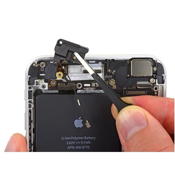 Iphone  Gsm Antenne Tauschen