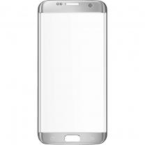 Galaxy S7 EDGE SM-G935F : Vitre de remplacement Argent