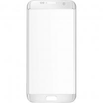 Galaxy S7 EDGE SM-G935F : Vitre de remplacement Blanche