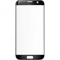 Galaxy S7 EDGE SM-G935F : Vitre de remplacement Noire