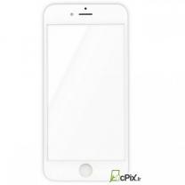 iPhone 7 Plus : Vitre Blanche de remplacement