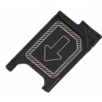 Sony Z5 Compact / Z3 / Z3 Compact : Tiroir sim