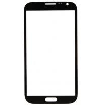 Note 2 : Vitre de rechange Noire GT-N7100 et GT-N7105