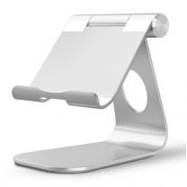 Support Aluminium universel iPad et tablettes
