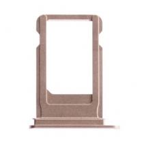 iPhone 7 Plus : Tiroir carte nano sim Rose