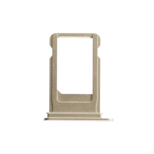 iPhone 7 Plus : Tiroir carte nano sim Or Gold