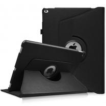 "iPad Pro 12.9"" : Etui noir intégral 360°"