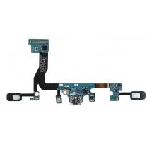 GALAXY S7 EDGE SM-G935F : Connecteur de charge et nappes de retour