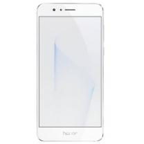 Huawei Honor 8 (FRD-L09) : Ecran Blanc LCD + vitre tactile assemblés