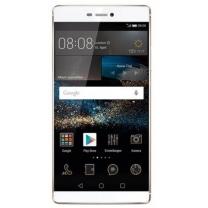 Huawei P8 (GRA - L09) : Ecran Blanc LCD + vitre tactile assemblés