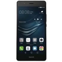 Huawei P9 Lite (VNS - L31) : Ecran Noir LCD + vitre tactile assemblés