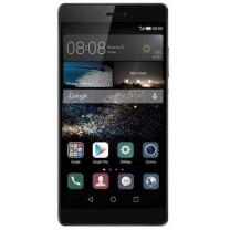 Huawei P8 (GRA - L09) : Ecran Noir LCD + vitre tactile assemblés