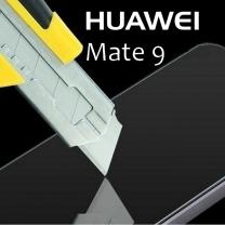 Huawei Mate 9 : Verre trempé protection d'écran