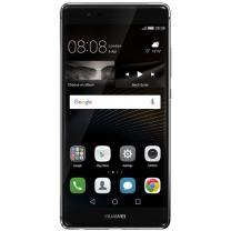 Huawei P9 (EVA - L09) : Ecran Noir LCD + vitre tactile assemblés