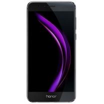 Huawei Honor 8 : Afficheur LCD noir avec vitre tactile assemblés