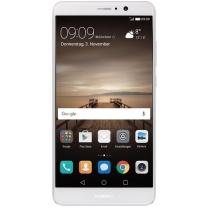 Huawei Mate 9 : écran Blanc LCD + vitre tactile assemblés