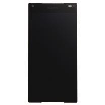 Sony Xperia Z5 Compact (E5803) : Écran Noir sans châssis