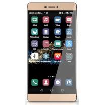 Huawei P8 (GRA - L09) : Ecran Or LCD + vitre tactile assemblés