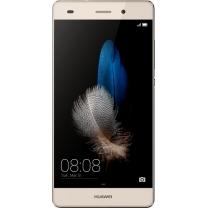 Huawei P8 Lite (ALE - L21) : Ecran Or LCD + vitre tactile assemblés