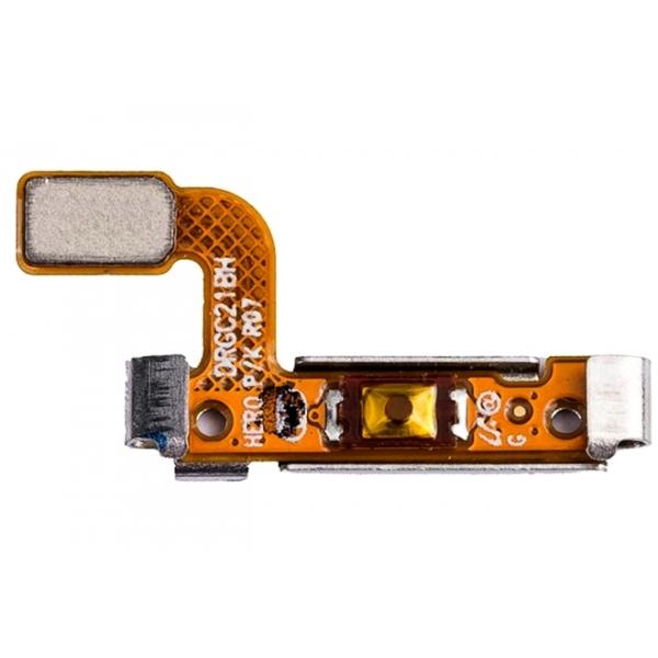 Galaxy S7 ou S7 Edge : Nappe power