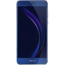 Huawei Honor 8 (FRD-L09) : Ecran Bleu LCD et vitre tactile assemblés