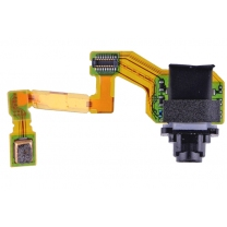 Sony Xperia Z5 E6653 : nappe audio jack + microphone
