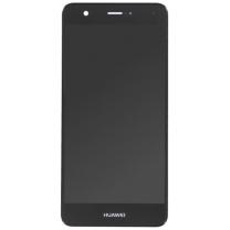 Huawei Nova (CAN-L01L11) : Ecran Noir LCD + vitre tactile assemblés