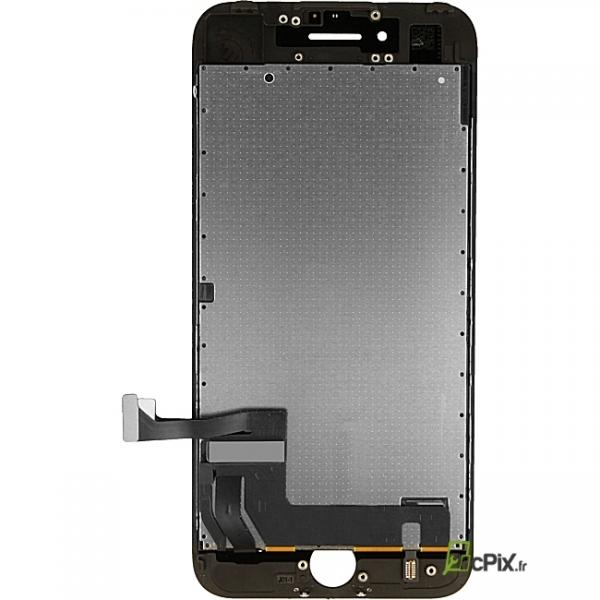 Vitre cran iphone 7 noir fournisseur lcd tactile for Photo ecran avec iphone 7