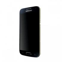 Samsung Galaxy S4 Mini i9195 : Ecran complet noir - pièce détachée