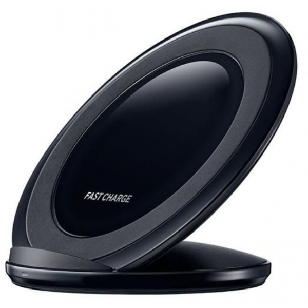 chargeur sans fil induction fast charge galaxy iphone. Black Bedroom Furniture Sets. Home Design Ideas