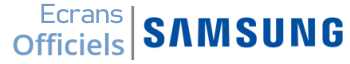 Produits Officiels Samsung