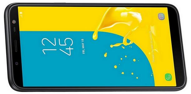 Vente vitre écran Galaxy J6 2018