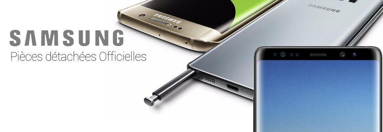 Vente pièces détachées de remplacement écrans, vitres de remplacement Samsung Note Galaxy S20, S10, S9, A40, A50, A21, A41, A51...
